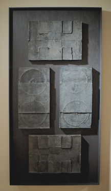 Identity, Panel IV, 2013