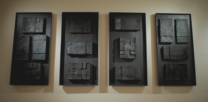 Identity, Panel Series, 2013